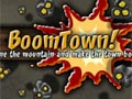 Hra online - Boom town