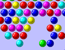 Hra online - Bubble Shooter