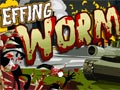 Hra online - Effing worms