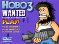 Hra online - Hobo 3 Wanted