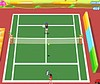 Hra online - Twisted Tennis